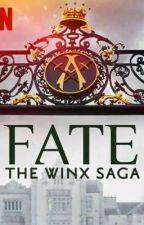Winx saga 🧚♀️  by WitchBitch19