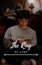 The Ring - Female Reader x Harry Potter by el_sunfox