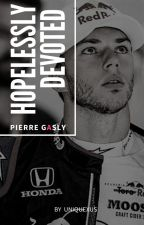 Hopelessly Devoted ☆ Pierre Gasly by uniquejulia