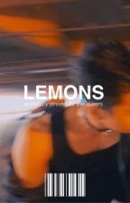 LEMONS / 𝗺𝘅𝗺 by jcnnifxr