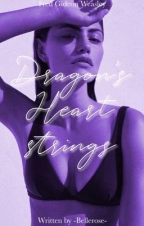 DRAGON'S HEARTSTRINGS - FRED WEASLEY by -Bellerose-