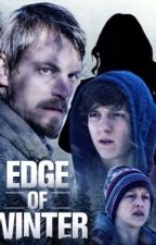 Edge Of Winter by TomHollandSeries3000