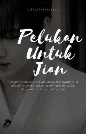 Pelukan Untuk Jisung  by Littlefairyyyy12