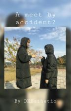 A Meet By Accident? - A Dongil Fanfic by DKBsthetic