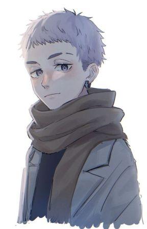Te Odio, Pelado | Takashi Mitsuya by d__orayaki