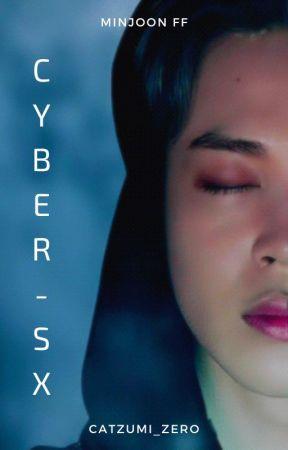 CYBER-SX [MINJOON] by catzumi_zero