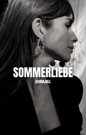 Sommerliebe| Mick Schumacher.  by Ixmjull