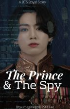 The Prince & The Spy  | Jungkook x Reader  [ongoing] by BTSFFTae