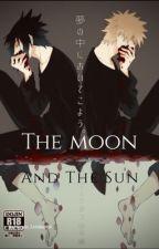 The Moon And Sun (Narusasu) by Naruto_Uchiha004