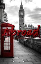 Abroad - Louis Partridge by _bookworm_20