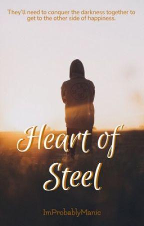 Heart of Steel by ImProbablyManic
