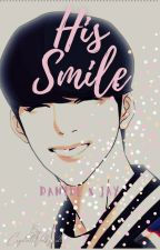 Your Smile :) Jay x Daniel [A LOOKISM Fanfic] by CrystalWolfyy2