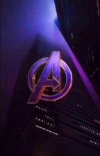 Marvel Group Chat Imagines by MarvelFrog