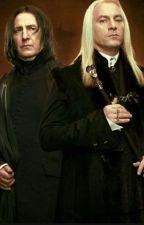 Harry Potter Women and Men One shots (Smut) 18+ by SeverusSnapesBitxh