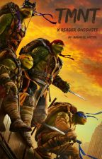 TMNT (2014/2016) Oneshots by Madness_Hatter