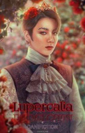 Lupercalia |JungHope| 》OneShot《 ♡ by XxDaniFictionxX