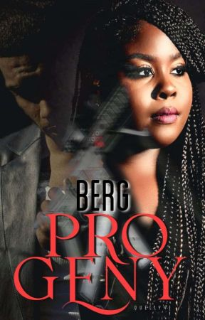 Berg Progeny BOOK 3 by Quelly41