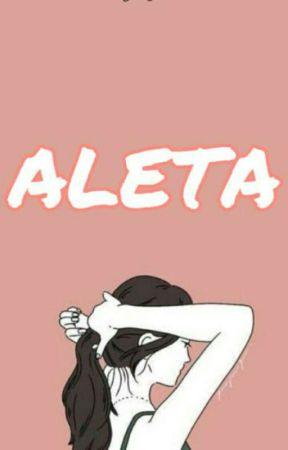 ALETA by Ndychk