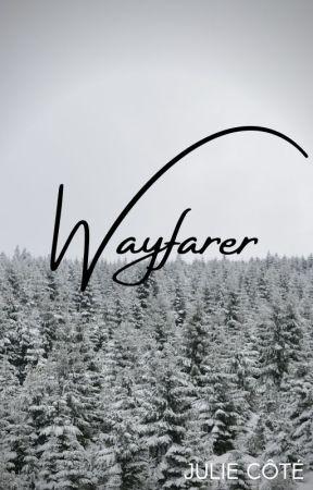 Wayfarer (Wanderlust 2) by juliecotewriter