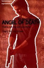 ANGEL OF DEATH ||  TW x American Assassin by Kakashiisaprincess