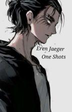 Eren Jaeger One Shots by socknest