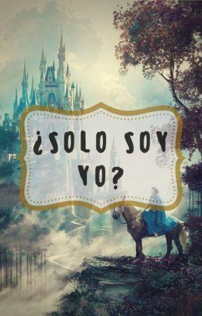 ¿Solo Yo? by Miyuki-cifer