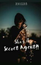 She's a Secret Agent?! (English Version) by Devilscrib