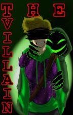 [On Hold] The Villain by weirdo_nojudgies