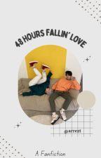 48 hours fallin' love by arrezt