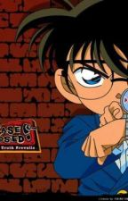 Detective Conan X Male Reader by OliviaCloe