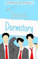 Boys Dormitory (on going) by Lebayn