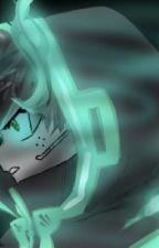 Code: Midoriya (Vigilante Izuku) (tododeku) by Unonymous_1