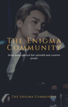 ᴛʜᴇ ᴇɴɪɢᴍᴀ ᴄᴏᴍᴍᴜɴɪᴛʏ ❬ʜιɾιɴɢ❭ by TheEnigmaCommunity