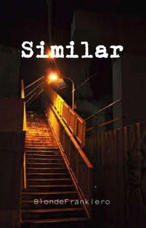 Similar|| Poetry Book by BlondeFrankIero