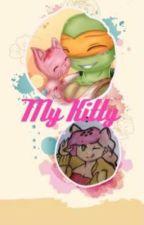 My Kitty by XxNinjaChanXx