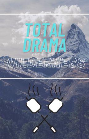 Total Drama Wilderness by Rat_Sofia