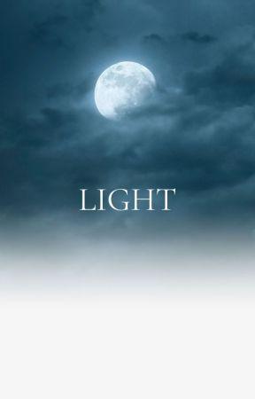 Light by ChrisVerse