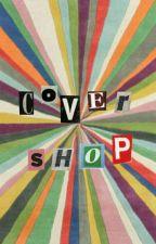 COVER SHOP [Open Order] by hyunjaenothyunje