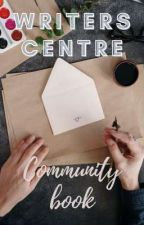 Writers Centre [Community Book] *Hiring by writerscentre