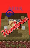 After Herobrine(The Elemental Chronicles Book 1) cover