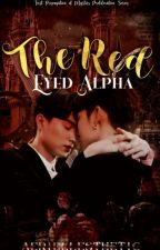 The Red Eyed Alpha - MewGulf by aeriellesthetic