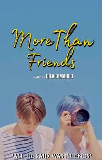 more than friends | Nomin cover