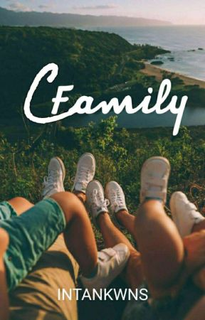 C Family by Intankwns