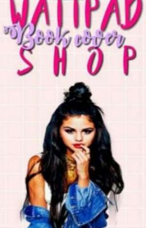 Cover Shop by Kriti_the_sidneetian