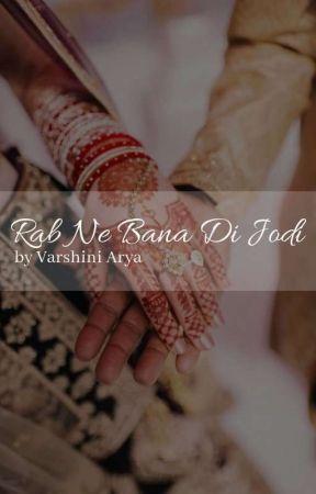 Rab Ne Bana Di Jodi by Starry_divinity