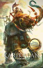 Karikalan: Saviour of the Cholas by The_EpicWriter