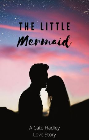 The Little Mermaid ~ Cato Hadley by void_thiam