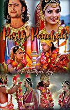 Parth Panchali by livegirl_dps