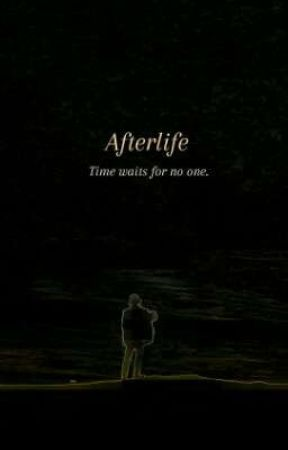 Afterlife by Queeneary