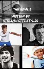 The Rivals l.S by stellanotte_styles